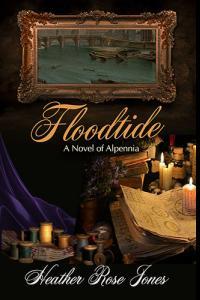 Floodtide cover image