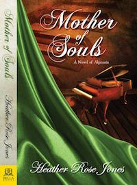 Mother of Souls cover