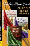 Alpennia 1-3 Bundle cover